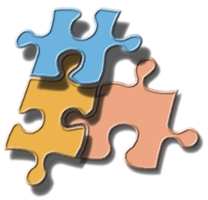 Inbound Marketing Jigsaw Puzzle