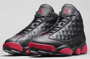 Nike Air Jordon 13 basketball boots