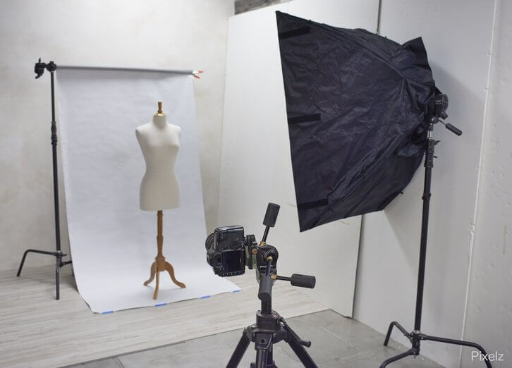 7 Steps to effective Product Photography