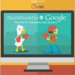 Who uses DuckDuckGo Search Engine or even heard of it?