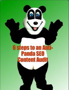 Ant-Panda 6-step guide