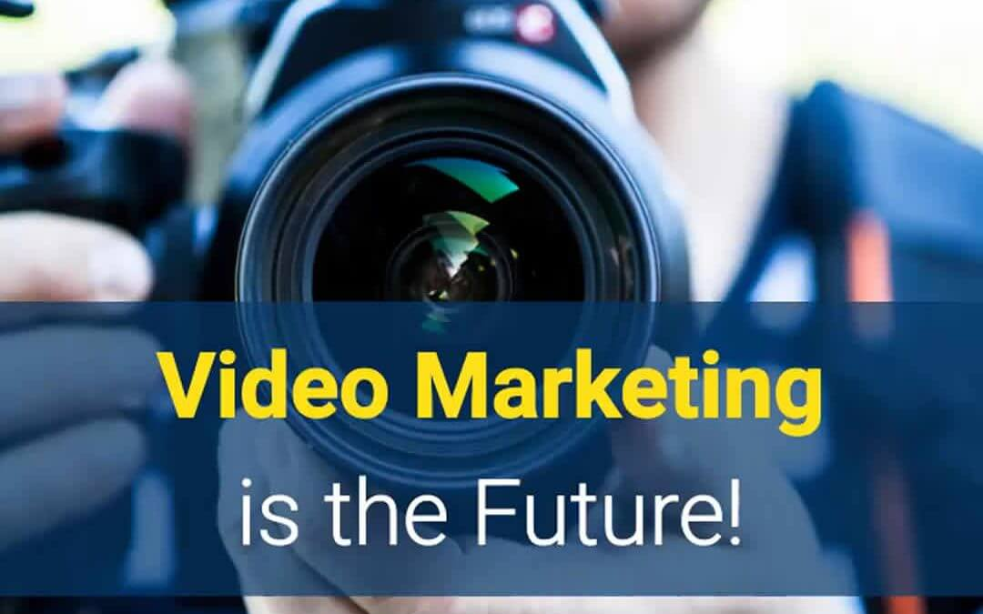 Video Marketing is the Future!